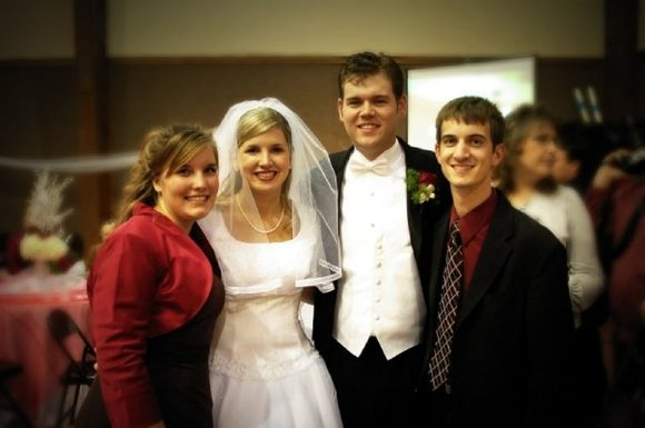 Pam & Will, Alisa & Andrew.jpg