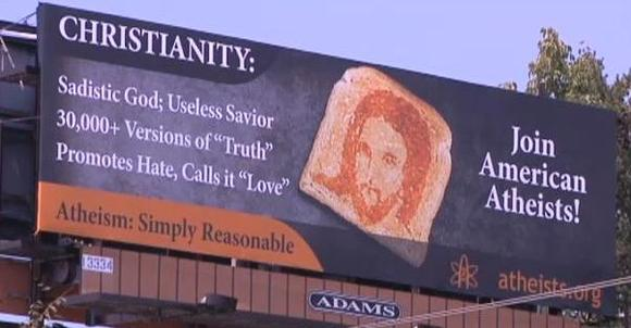 Reactionary Christianity